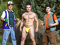 Adam Bryant , Johnny Rapid and Will Braun